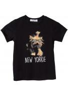 CAMISETA NEW YORKIE KIDS