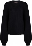 TRICOT CROPPED BASIC W