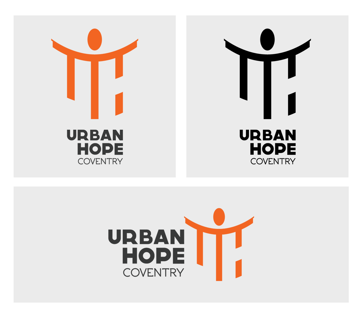 Urban Hope Coventry Logo
