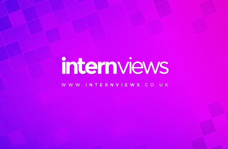 Internviews cover