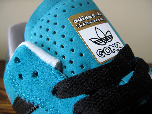 adidas Skateboarding Ronan