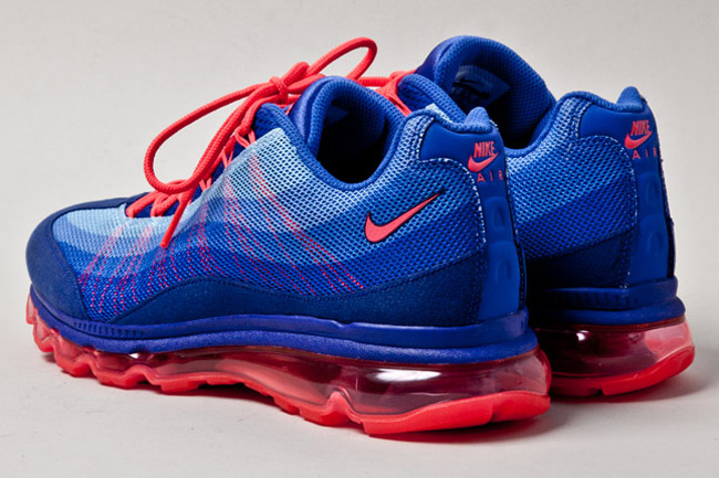 Eu Max 360 Nike 95 Bb Air Sneaker News Kicks Magazine va1Yf6q