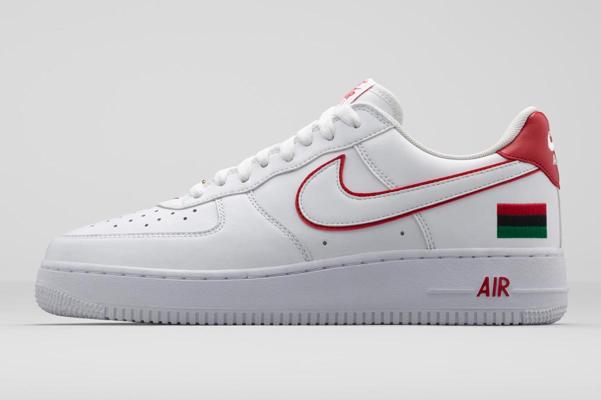 6aa62c83fcfc Nike Air Force 1 Low