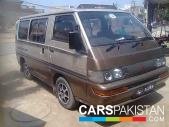 Mitsubishi L300 for sale located in Jauharabad
