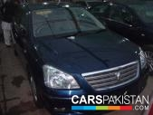 Toyota Premio for sale located in Karachi