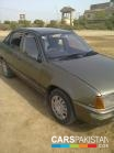 Daewoo Racer for sale located in Karachi