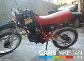 Honda XL 250 2012 for sale Jhelum