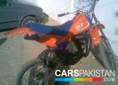 Yamaha DT 175 2012 for sale Karachi