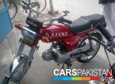 Ravi Humsafar 70 2011 for sale Quetta