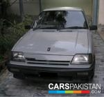 Suzuki Khyber for sale located in Rahim Yar Khan
