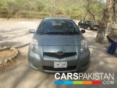 Toyota Vitz for sale located in Islamabad
