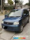 Mitsubishi EK Wagon for sale located in Islamabad