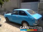 Toyota Publica for sale located in Rawalpindi