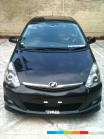 Toyota Wish for sale located in Karachi