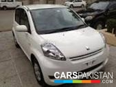 Toyota Passo for sale located in Islamabad