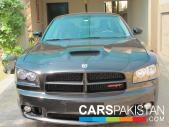 Chrysler Dodge Charger for sale located in Lahore
