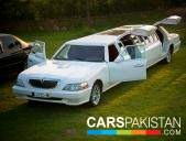 Lincoln Kit Car Limo for sale located in Islamabad