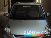 Daihatsu Boon for sale located in Islamabad