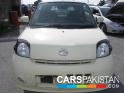 2007, Cream Daihatsu Esse  For Sale, Unregistered, Registered Number From Sargodha