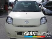 Daihatsu Esse for sale located in Sargodha