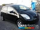 Toyota Vitz for sale located in Mirpur