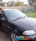 Suzuki Cultus for sale located in Hyderabad