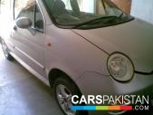 Chery QQ for sale located in Karachi