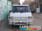 Hyundai Shehzore for sale located in Karachi