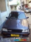 Daihatsu Charade for sale located in Karachi