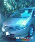 Honda City for sale located in Lahore