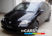 Honda City for sale located in Islamabad