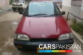Suzuki Margalla for sale located in Karachi