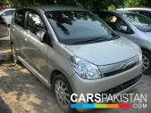 Daihatsu Mira for sale located in Karachi