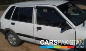 Suzuki Khyber for sale located in Islamabad
