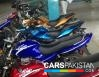 Ravi PIAGGIO 125 2013  For Sale, Lahore, Registered Number: Unregistered