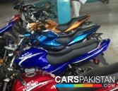 Ravi PIAGGIO 125 2013 For Sale in Lahore