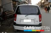 Hyundai Santro for sale located in Karachi