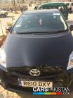 Toyota Prius for sale located in Islamabad