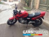Honda SB 500R 1994 for sale Multan