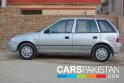 2002,  Suzuki Cultus  For Sale, Faisalabad, Registered Number From Faisalabad