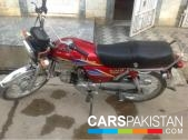Sohrab SD 2009 for sale Jhelum