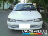 Mitsubishi Lancer for sale located in Karachi