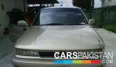Mitsubishi Galant for sale located in Lahore