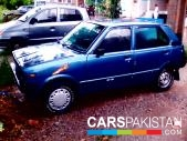 Suzuki FX for sale located in Islamabad