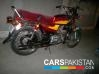 Honda CD 70 2005  For Sale, Karachi, Registered Number: Karachi