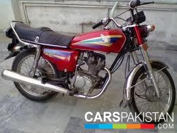 Honda CG 125 2005 For Sale, Lahore, By: Haziq  (Private Seller)