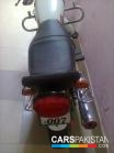 Honda CG 125 2006 for sale Dera Ghazi Khan
