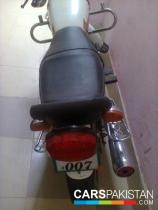 Honda CG 125 2006 For Sale, Dera Ghazi Khan, By: Kaleem  (Private Seller)