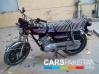 Unique UD 125 2013  For Sale, Hyderabad, Registered Number: Hyderabad