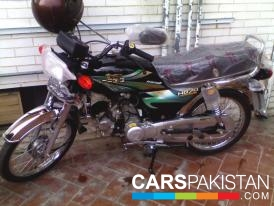 Habib HB 70 2013 For Sale, Islamabad, By: Mustafa  (Private Seller)